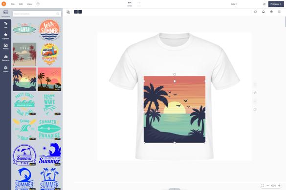 50+ Tshirt Template
