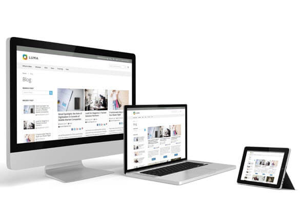 Optimize the UX on your Magento blog