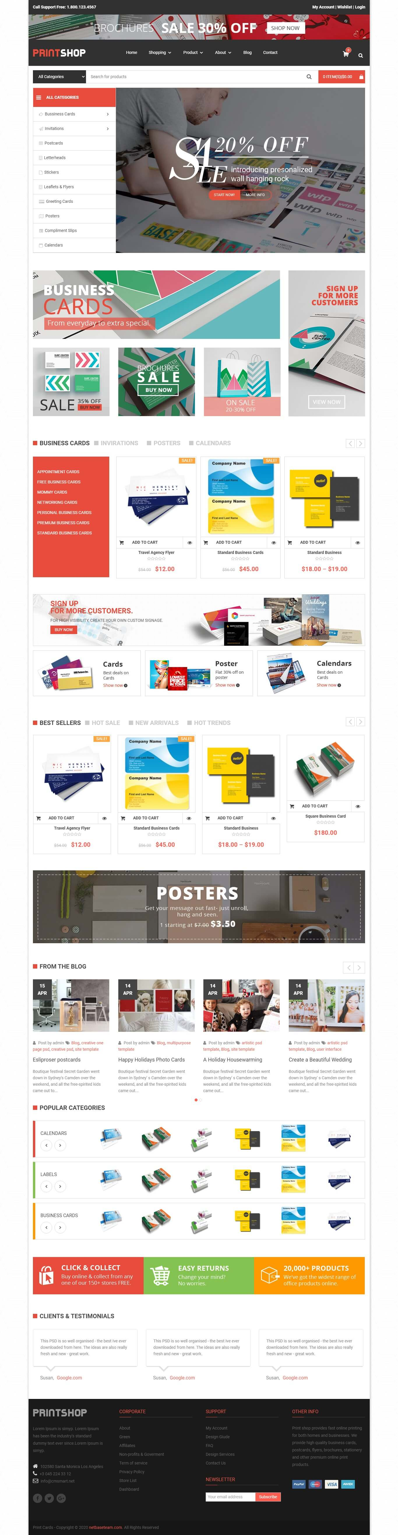 HOME PAGE 7