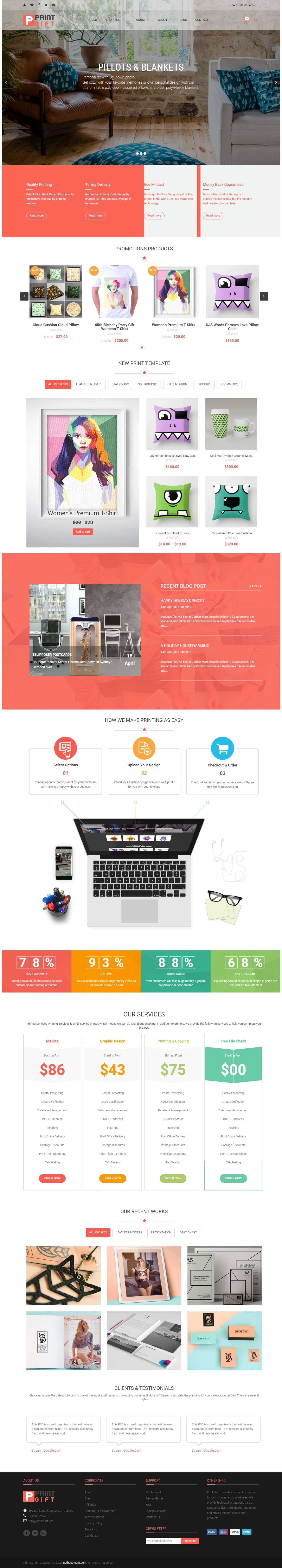 Homepage 4