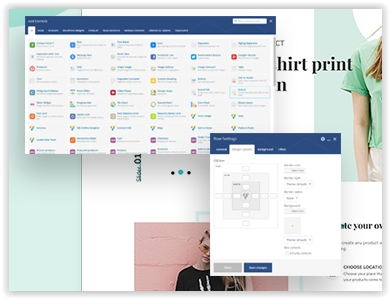 LAYOUT VISUAL COMPOSER