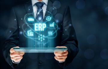 ERP & ACCOUNTING INTERGRATION