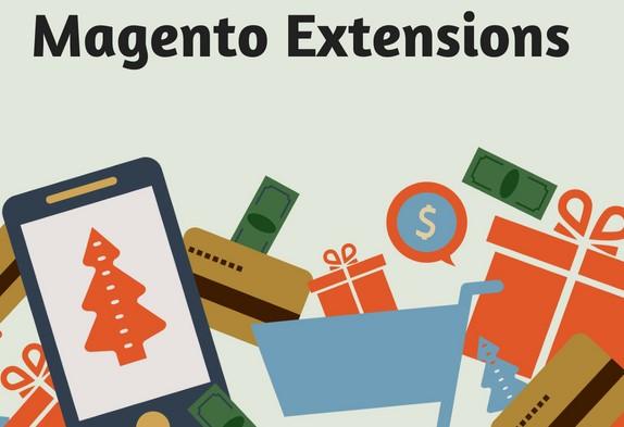 MAGENTO EXTENSION INTEGRATION