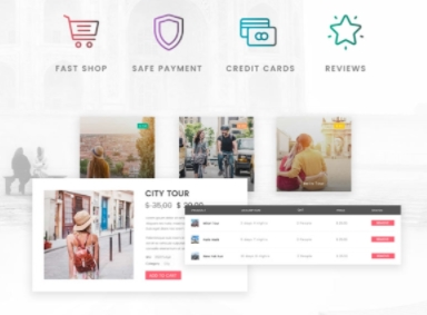 WooCommerce Checkout & Payment