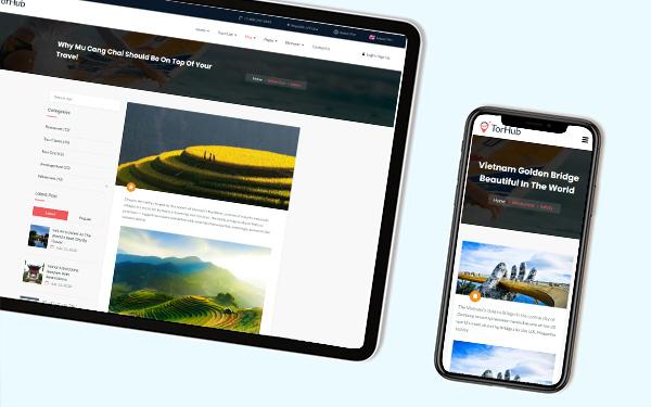 Usefull Travel Blog