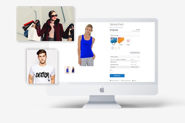 Customize your product print prices with just a few clicks