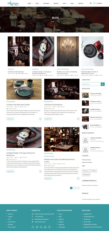 Blog 2 Column