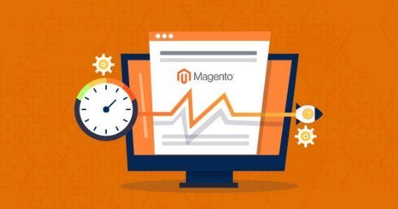 MAGENTO SPEED & PERFORMANCE OPTIMIZATION