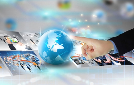 For Application Development of Any Digital Business
