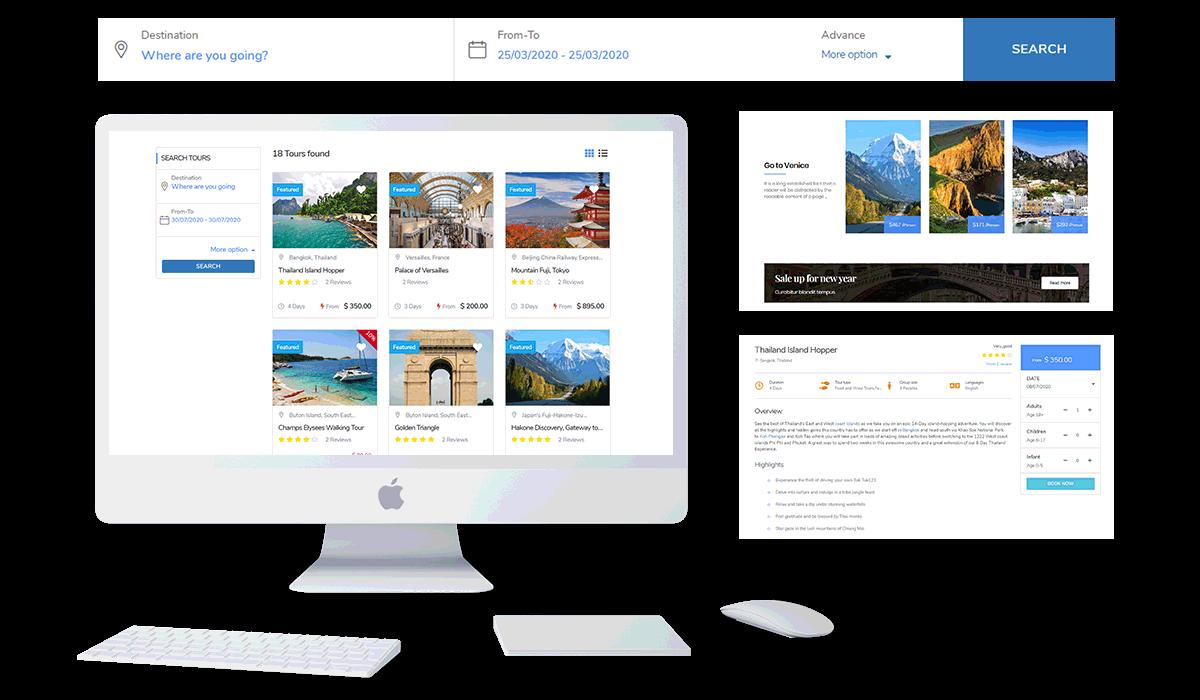 WordPress Tour Operator Pro Workflow