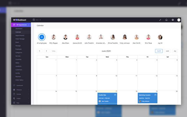 Sync with Google Calendar