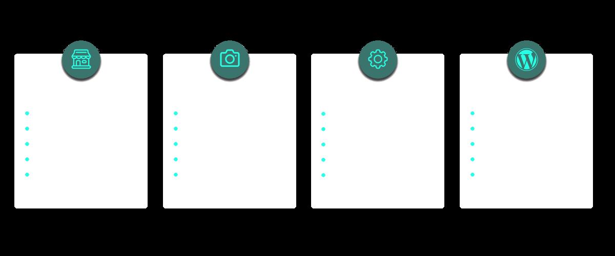 WP ADMIN | Wordpress Admin Front End Dashboard Workflow