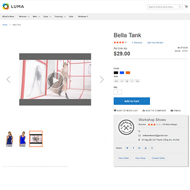 Product Video Add-on