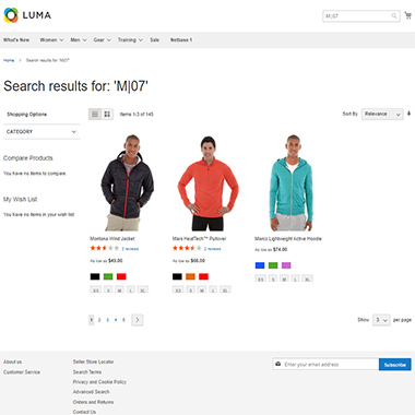 Search Products By ID