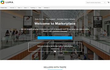 Marketplace Seller Central