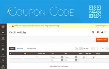 Coupon Code Generators