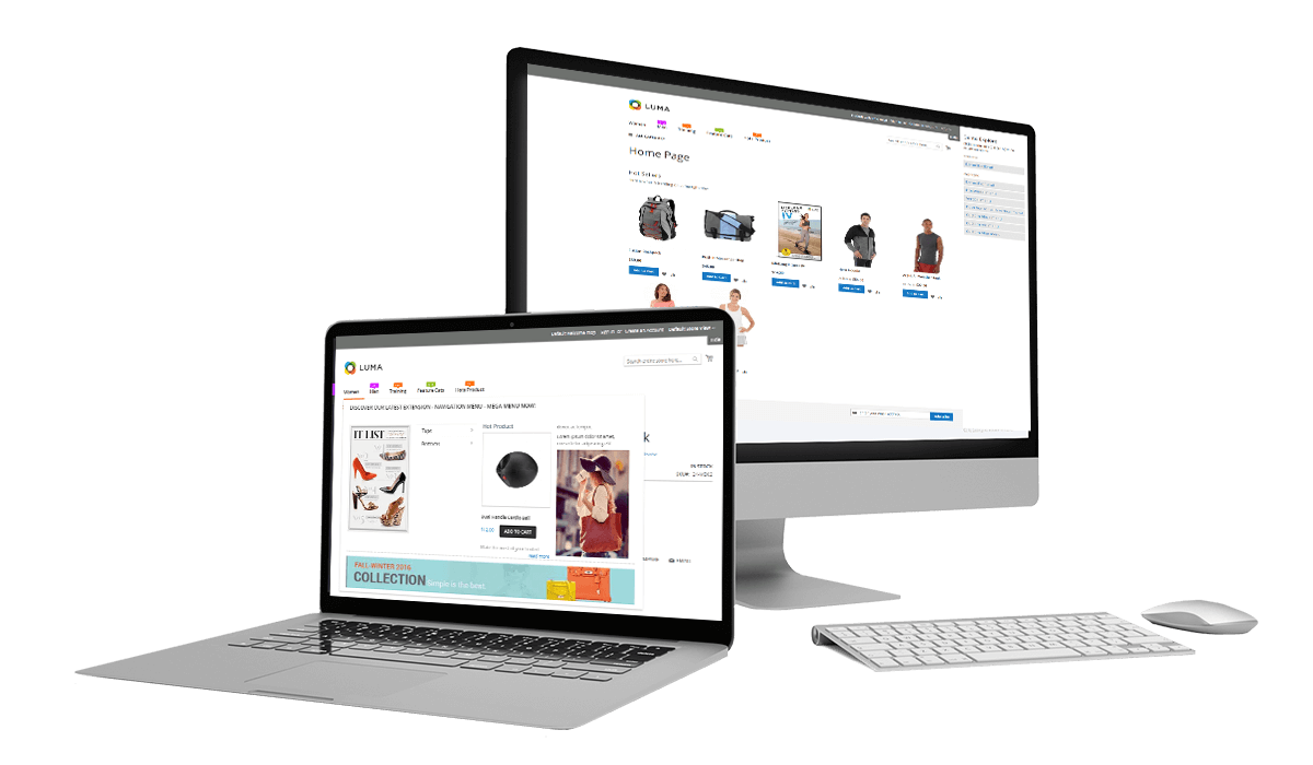 Marketplace Sale & Marketing for Magento  Workflow