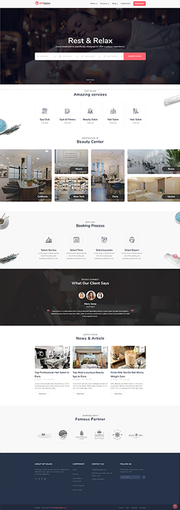 Services Marketplace