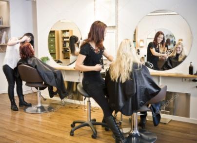 Salon & Beauty Business