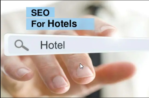 SEO Services for Hotel