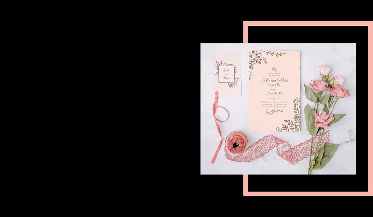 Magento Wedding Card Printing Theme Workflow