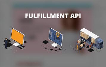FULFILLMENT API INTEGRATION