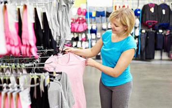 T-Shirt  Shop Owner