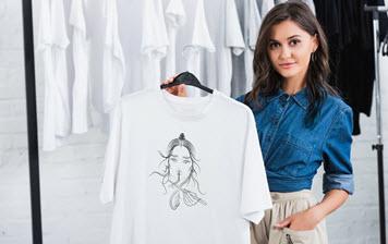 Local & Global Tshirt Brand