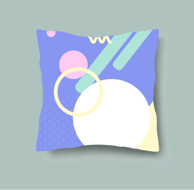 Pillow Design