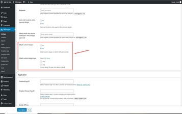 Display Uploaded Files In The Confirmed Order Email