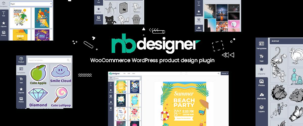 Web To Print HTML5 Online Design Tool Workflow