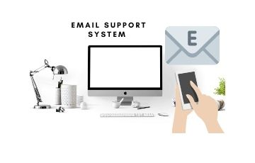 Email Support System