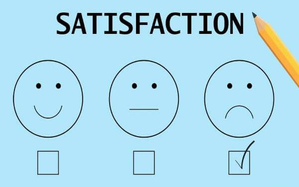 Insert Satisfaction Survey