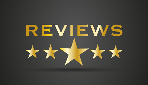 Star Rating And Reviews Count