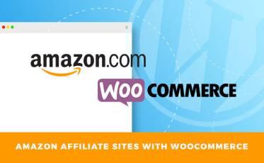 Display Amazon Products on WooCommerce Sites