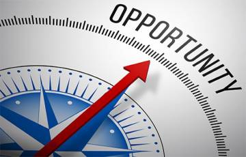 Opportunity Management