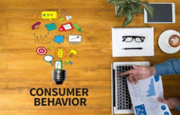 Customer behaviors  tracker