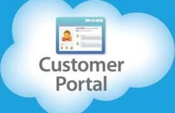 Customer portal & Ticket Support