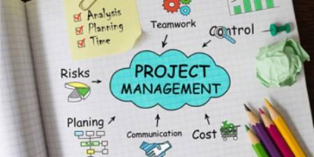 Case & Project management