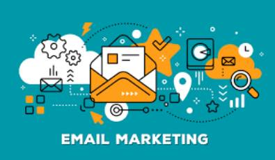 Email campaigns management