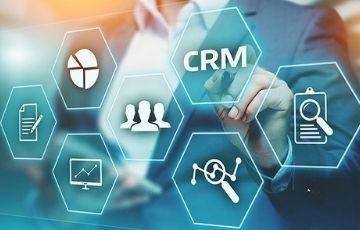 Manage customer data