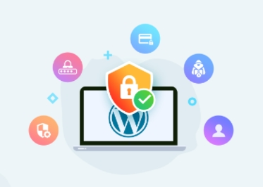 WordPress Security Support