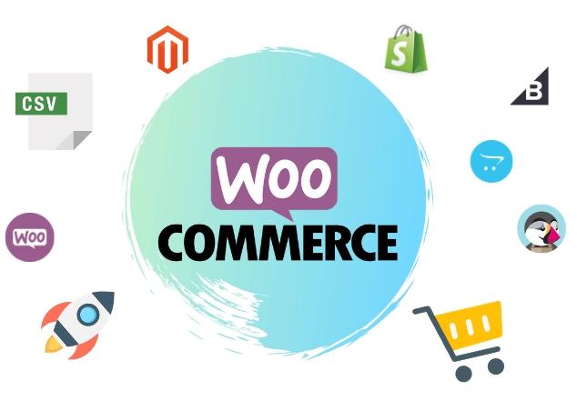 WooCommerce Migration Solution