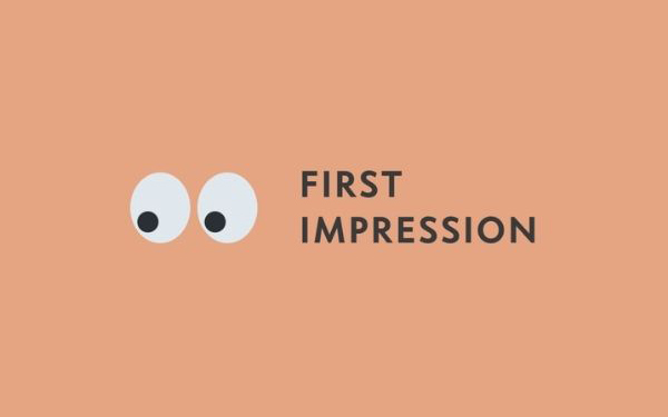 Provides a Better First Impression