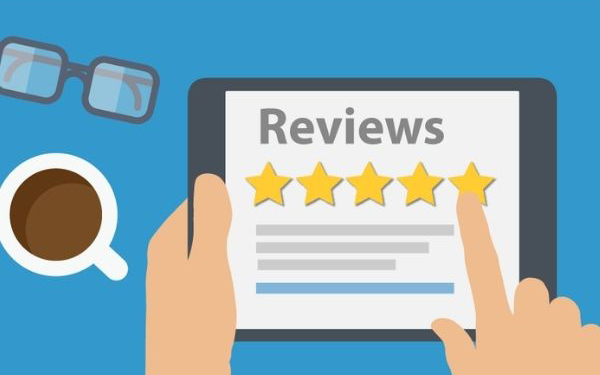 Increase Brand Value with Product Reviews