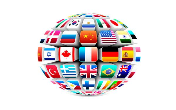 Support Multi languages