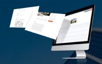 Adjust Real estate information