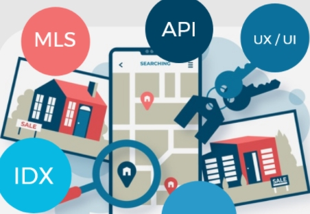 IDX and MLS Website Development Services