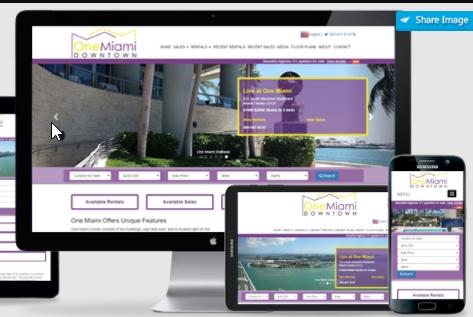 Top Real Estate Website Design Company