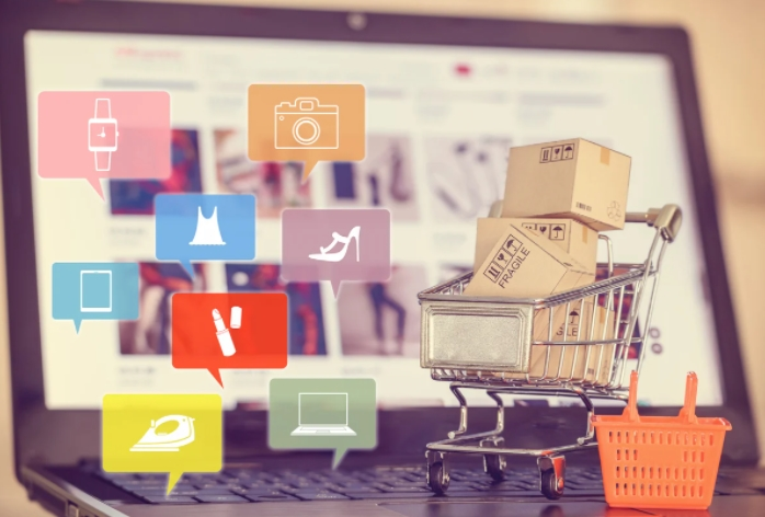 Custom B2B Marketplace & Affiliate Ecommerce Project
